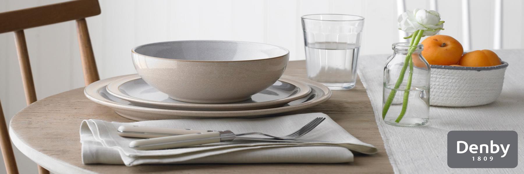Denby Tableware