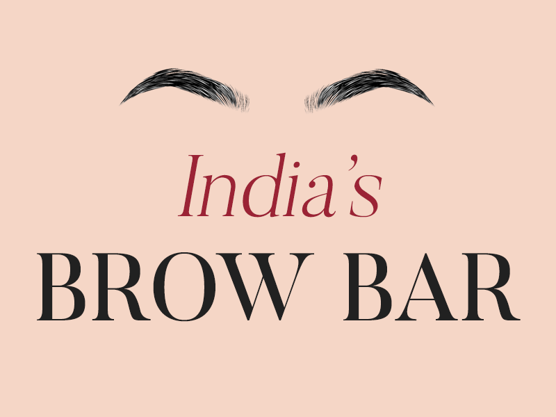 India's Brow Bar